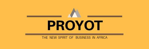 PROYOT, The New Spirit of Business in Africa